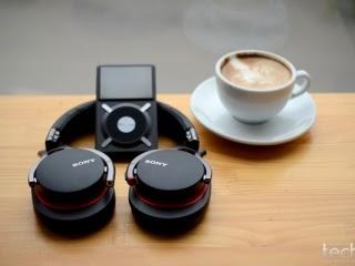 Sony MDR R1 và Fiio X5