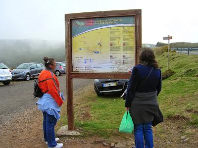 Levada das 25 Fontes y do Risco, Madeira, Portugal, La vuelta al mundo de Asun y Ricardo, round the world, mundoporlibre.com