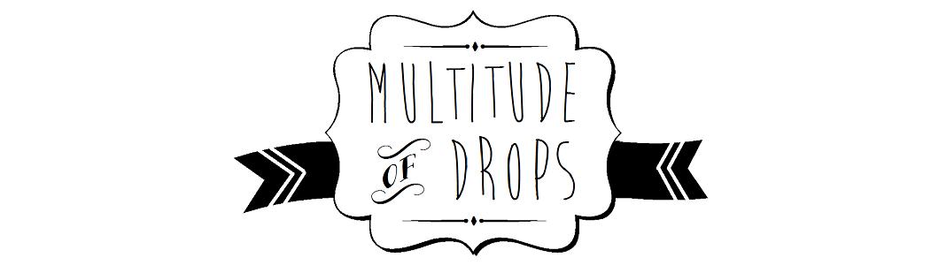 Multitude of Drops
