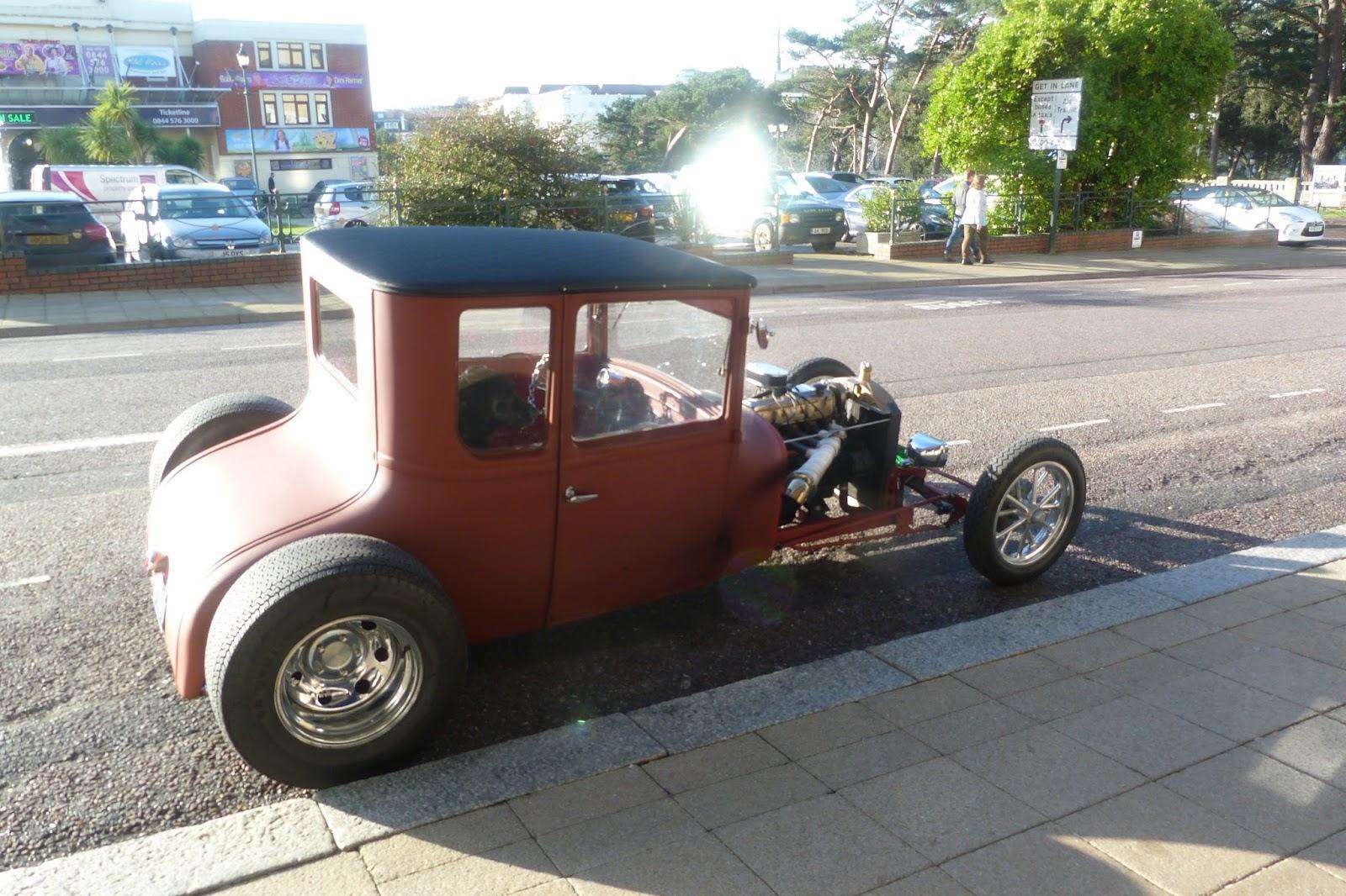 Modern Model T Hot Rod For Sale Ornament - Classic Cars Ideas - boiq ...