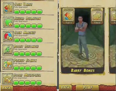temple run 2 unlimited coins