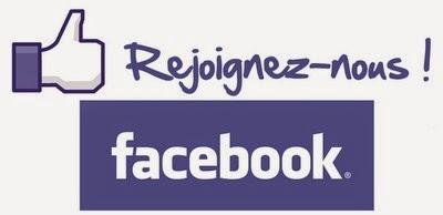 Facebook du Groupe
