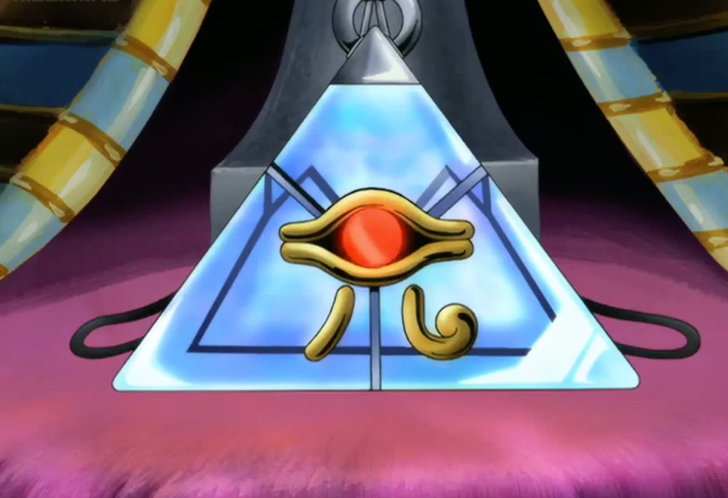 Good This Mostly Dull Yu Gi Oh Movie Suddenly Turns Into An Episode Of  Scooby Doo Just Shy Of The Half Hour Mark.
