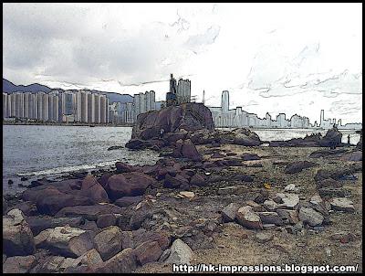 香港印象: 鯉魚門 (Lei Yue Mun)