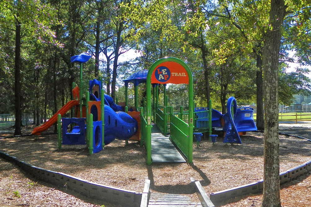 Summit Dog Park Pensacola