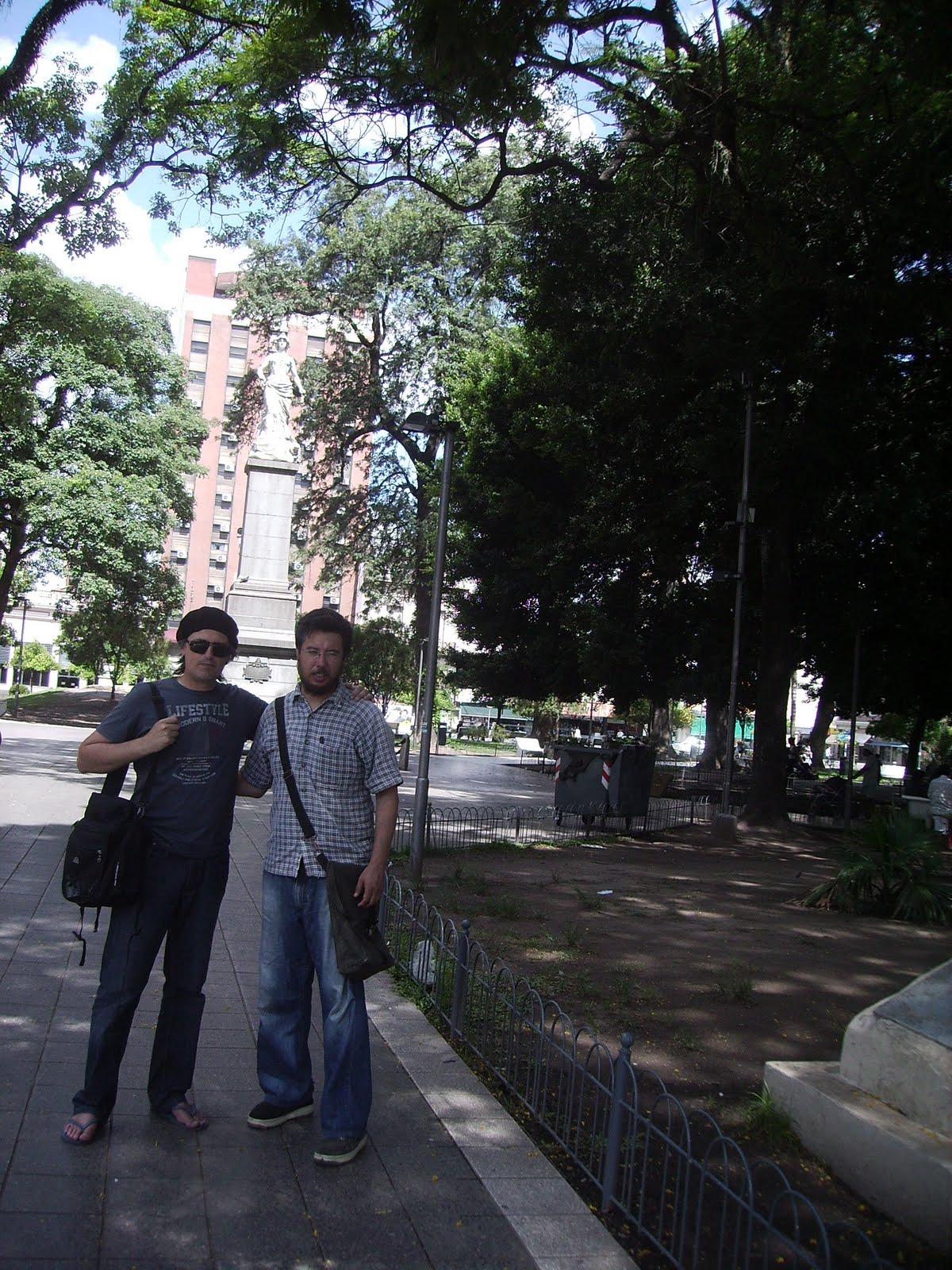 Muxica Por Tucum N El Jardin De La Patria Argentina