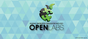 Training @ Open Labs Malaysia