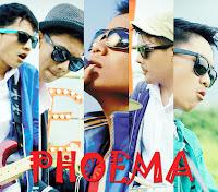 Phoema. Cinta Butakanku