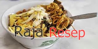 Resep Baru Cara Masak Makanan Bubur Ayam Spesial Jumbo