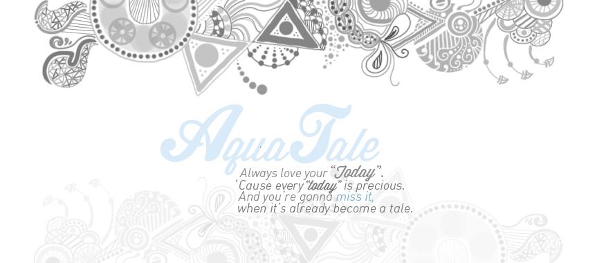 Aqua Tale