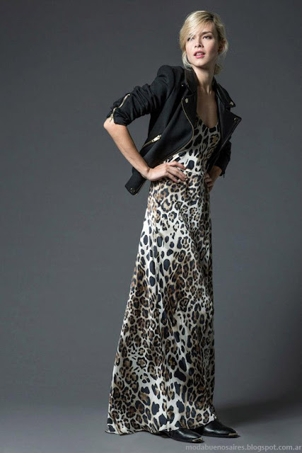 Melocoton vestidos invierno 2013