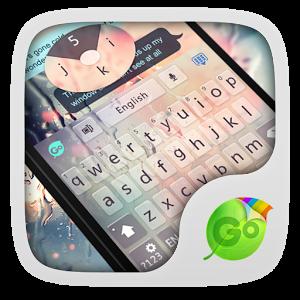 Go Keyboard Theme Apk Free Download