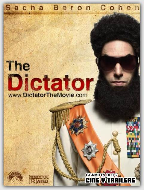 Descarga El dictador (2012)