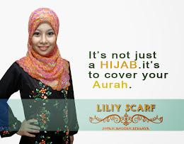Liliy Scarf