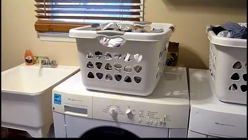 Usaha Rumahan Laundry Kiloan