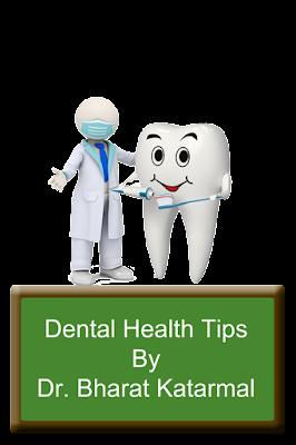 dental treatment awareness programme at Jamnagar city