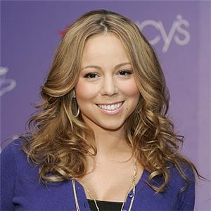 Mariah Carey question Glitter compared to now?
