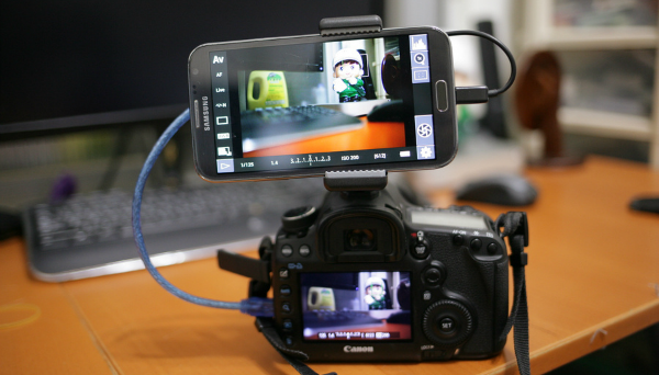 5 بدائل احترافية ستغير نظرتك عن تطبيق الكاميرا في أجهزة وهواتف الاندرويد