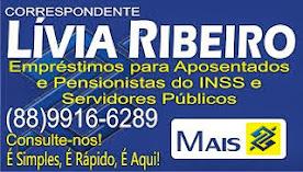 CORRESPONDENTE LIVIA RIBEIRO