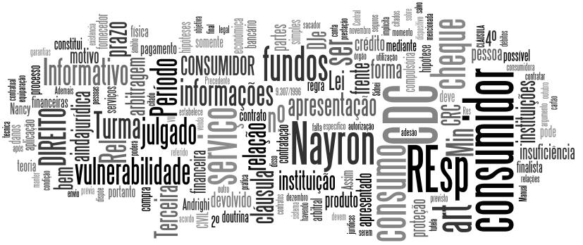 Principais decisões de direito do consumidor de 2012 e 2013 parte 4