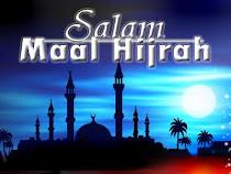 Salam Maal Hijrah 1439