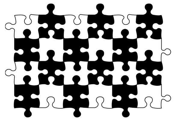 Formas mais complexas