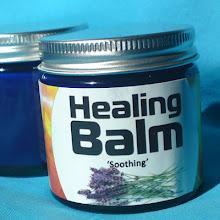 Our Healing Balm