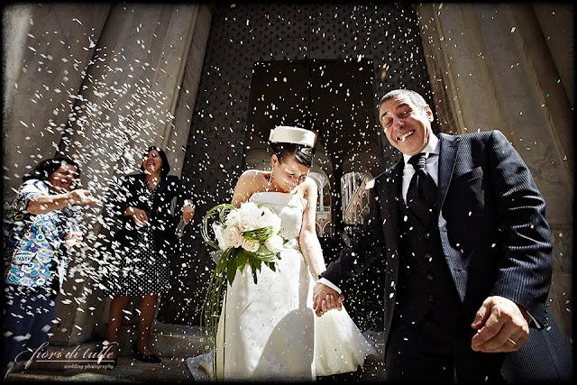 foto matrimonio Genova Palazzo Tursi