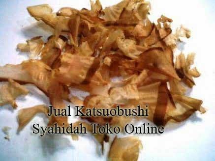 Jual Katsuobushi