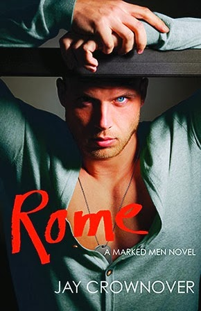 Rome Book Review