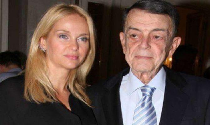 Πόσα δισεκατομμύρια παίρνει η Μαρί Κυριακού πλέον μετά τον θάνατο του Μίνωα Κυριακού εφόσον δεν πρόλαβε να βγει το διαζύγιο