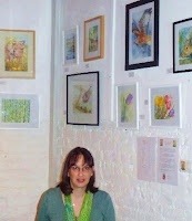 Solo Exhibition Hertford