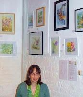 Solo Exhibition Hertford