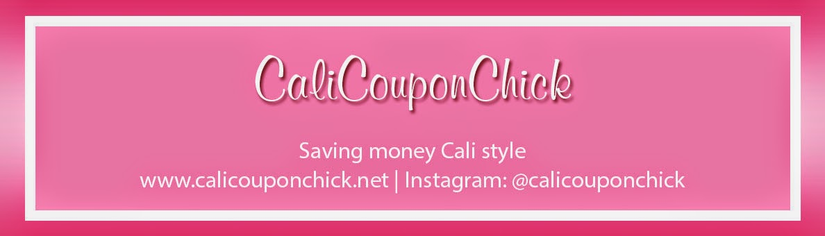 Calicouponchick.net A Southern California Coupon Blog!