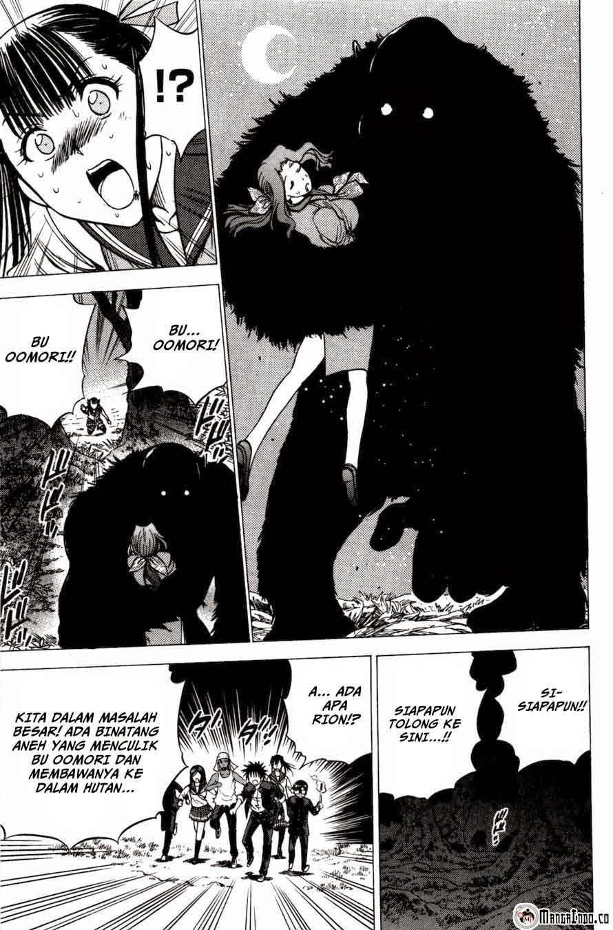 Dilarang COPAS - situs resmi www.mangaku.web.id - Komik cage of eden 074 - tamu dalam kegelapan 75 Indonesia cage of eden 074 - tamu dalam kegelapan Terbaru 17|Baca Manga Komik Indonesia|mangaku.web.id