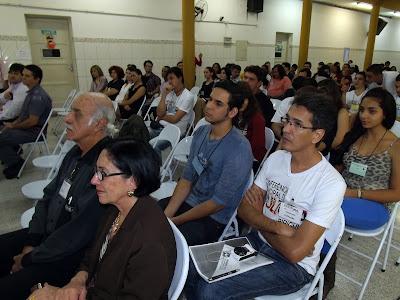 Conferência Municipal de Cultura em Birigui - Um Asno