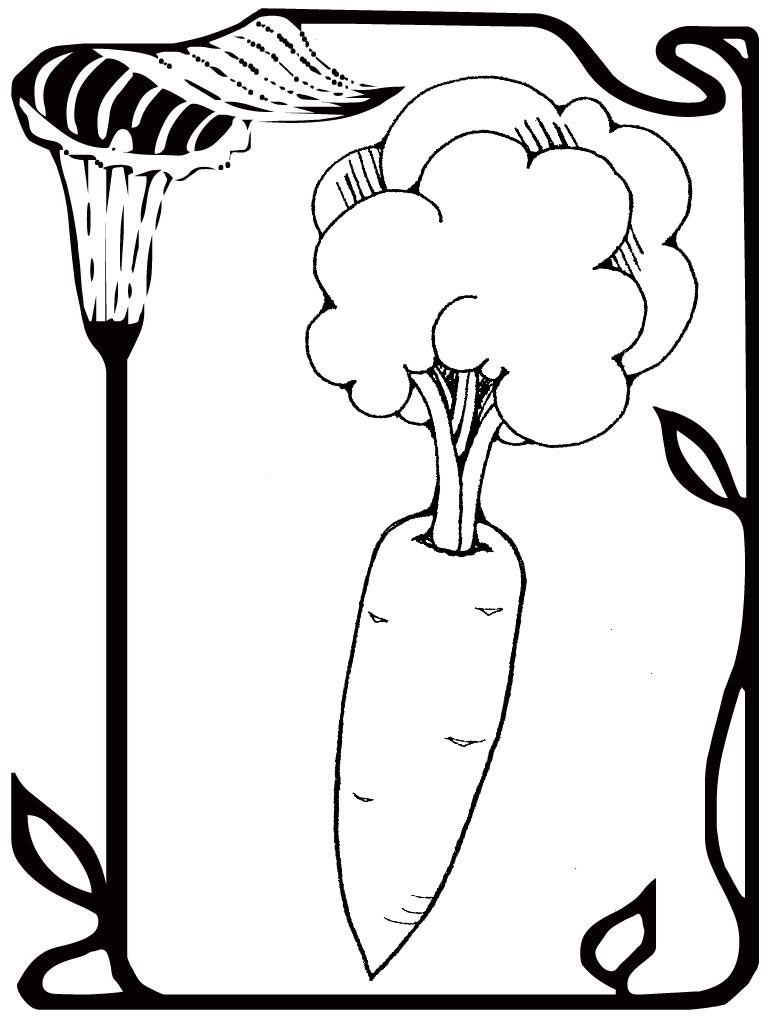 responsibility coloring pages - photo#22
