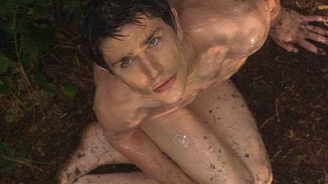matt dallas nudo hot