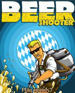 Games Java 240x320 Beer Shooter