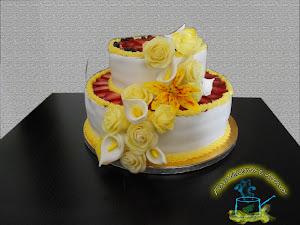 Торта - колко лесно!