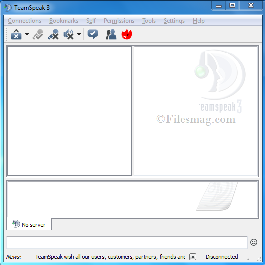 Free Download Teamspeak 3