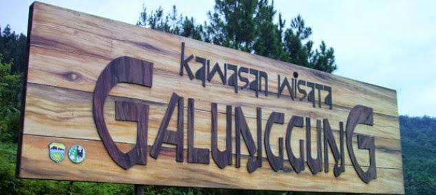Harga Tiket Masuk Gunung Galunggung Juni 2014