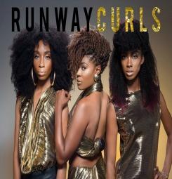 Runway Curls Ethiopian & Afro-Textured 100% Virgin Natural Hair Extensions!