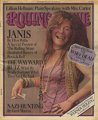 tumblr likaduJOSc1qedxsao1 400 - Happy Birthday, Janis Joplin!
