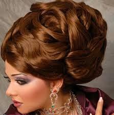 طريقة هتخلي شعرك اللون الاحمرالغجري من غير صبغه- جمال وأناقة