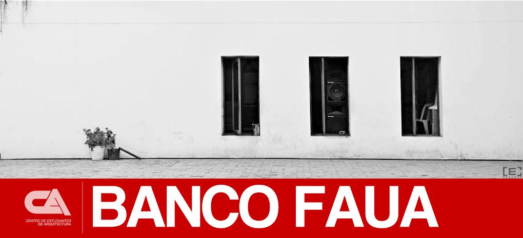 BANCO FAUA