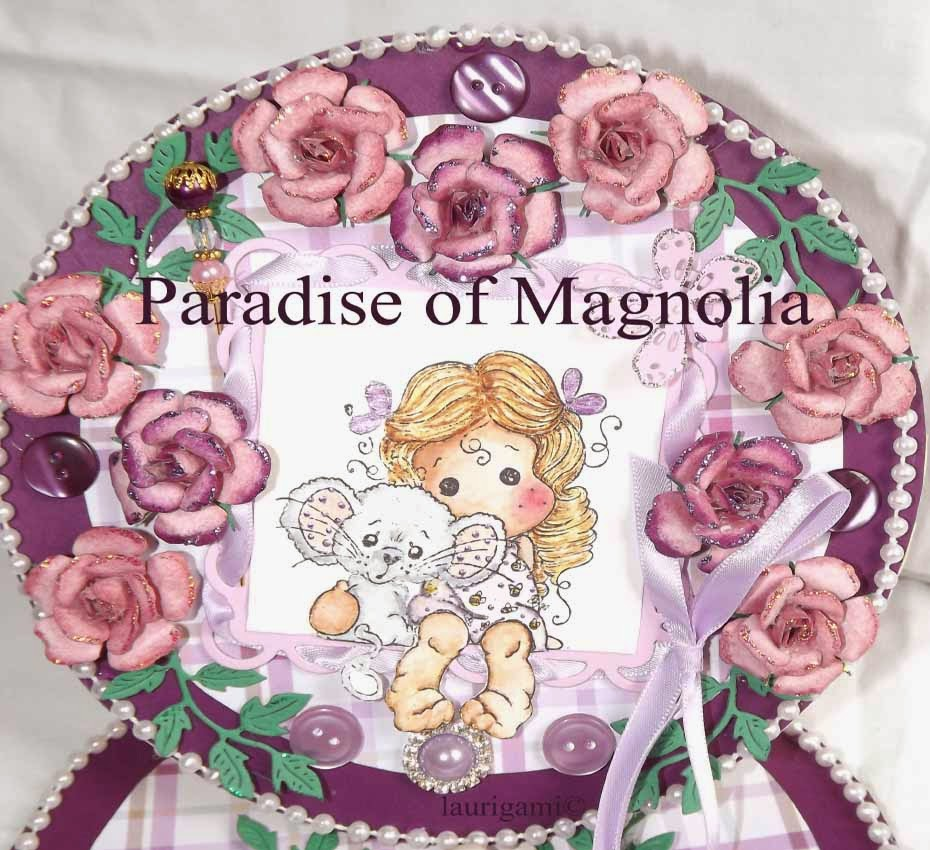 Paradise Of Magnolia Challenges
