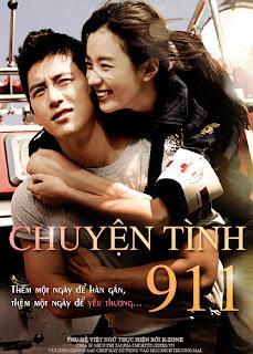 Chuyện Tình 911 - Love 911