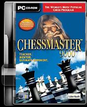 Juego de Ajedrez - Chess Master