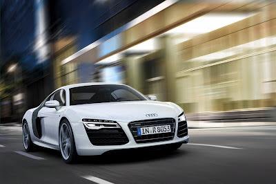 Fotos de Automovil Audi R8